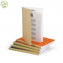 Cahier de notes GOCAR12