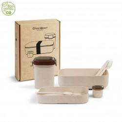 Coffret LUNCHSET