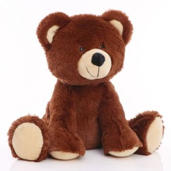 Peluche ours - 20 cm