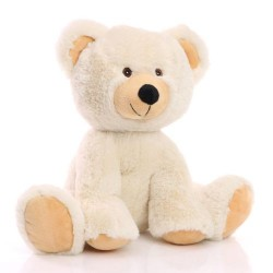Peluche ours - 25 cm